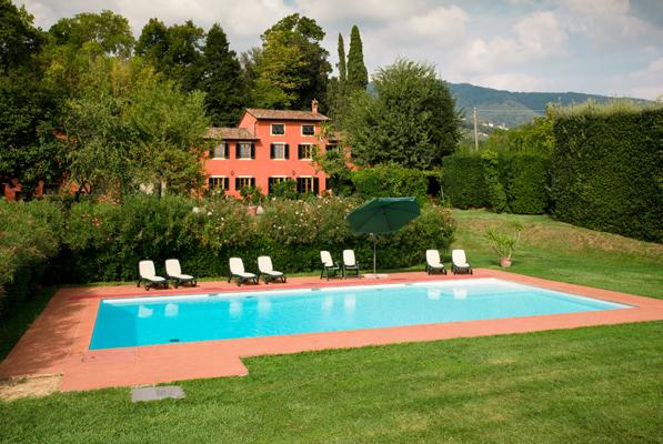 casa di annadora villa grabau