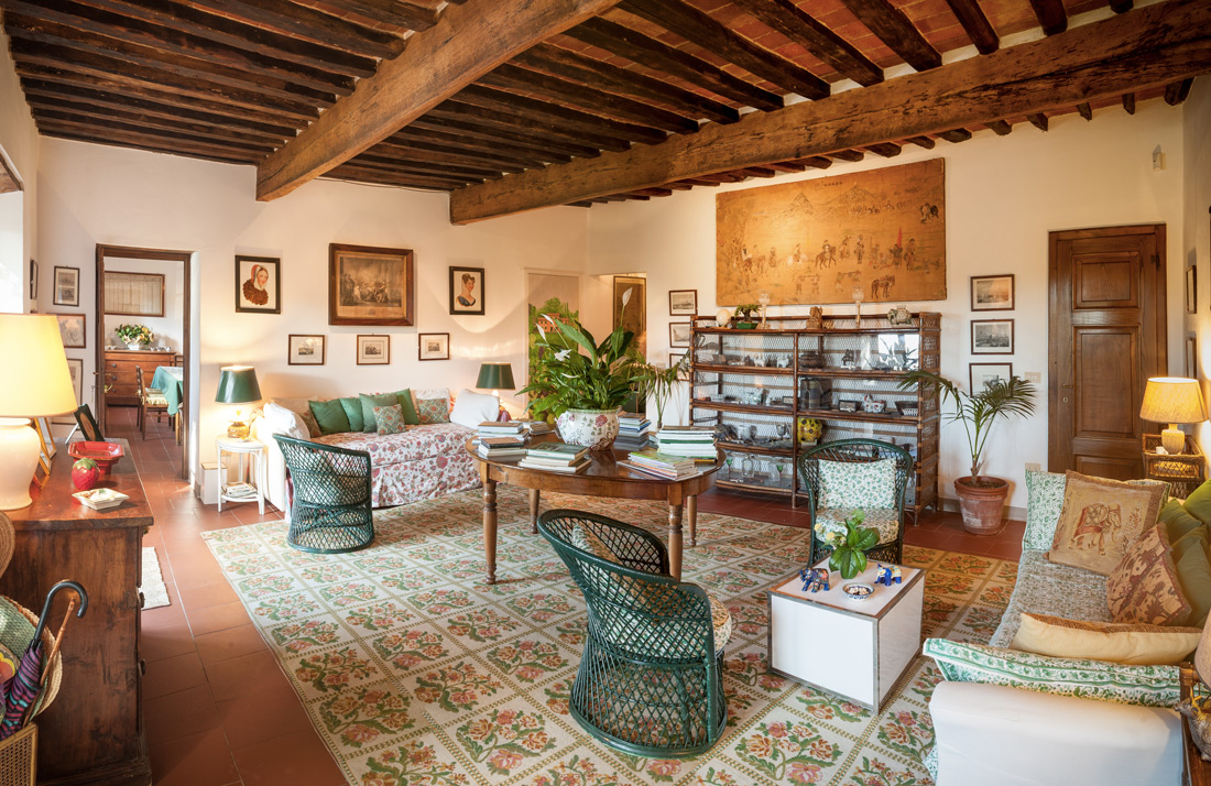 La Casa di Annadora - Villa Grabau