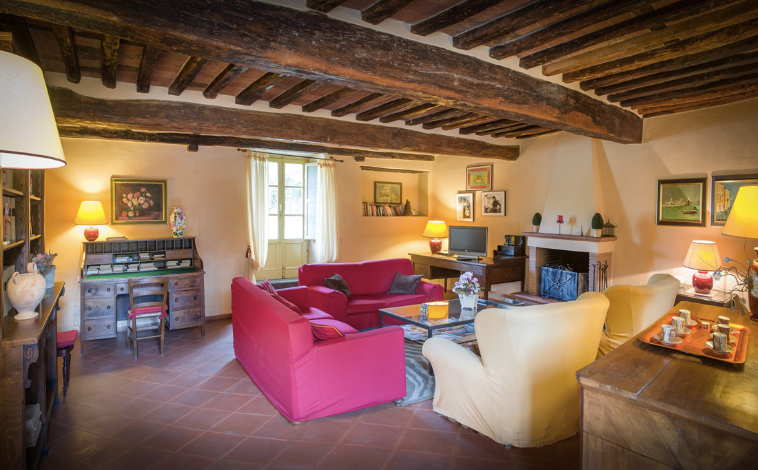 La Casa di Orazio - Villa Grabau