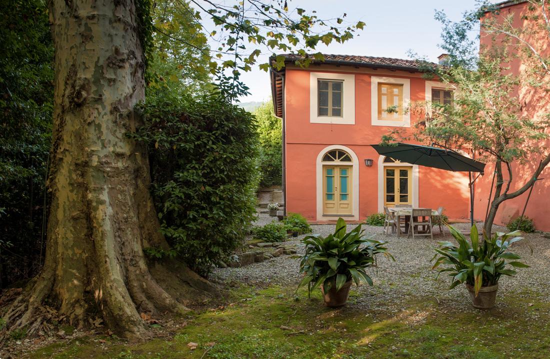 La Stalletta - Villa Grabau